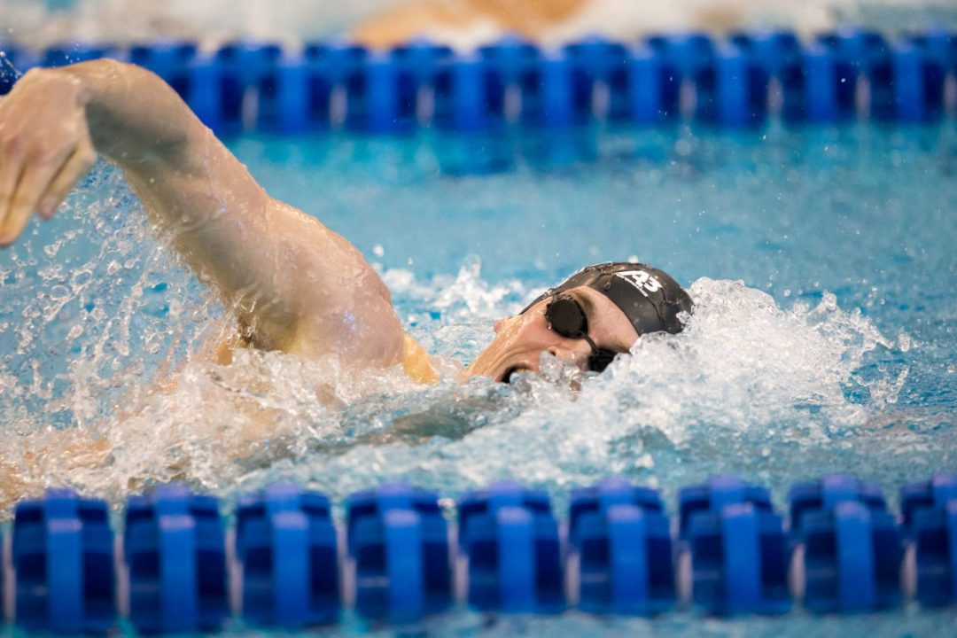 College Meet Preview 11/19/2015-11/22/2015