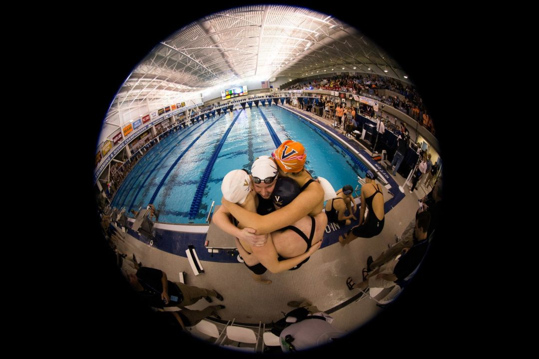 2014 ACC Women's Championship: Virginia and UNC trade blows on day 3, Reaney rebreaks record