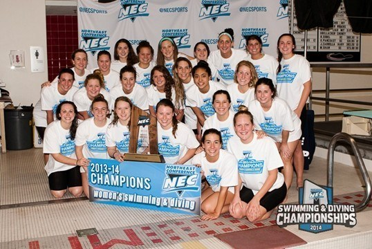 2014 Northeast Conference Championships: First Title for Wagner