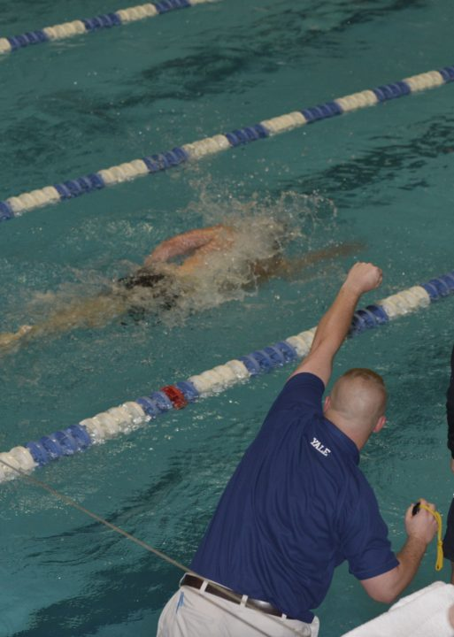 2014 Ivy League Championships – Day Two Recap