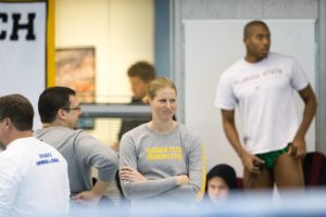 Georgia Tech Earns NCAA Invites at Last Chance Meet; UNC's Myers Hops on Bubble
