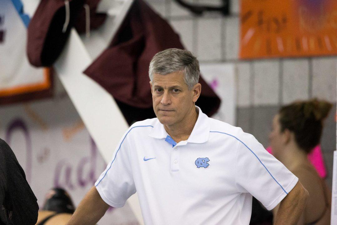UNC Head Coach Announces Resignation & Cancer Diagnosis