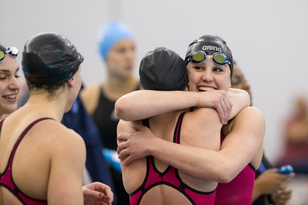 2014 ACC Women's Championship Photo Vault, Day 2