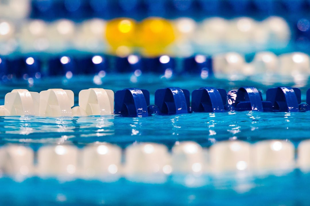Latvian Record in 50 Breaststroke Falls at Latvian Sprint Championships