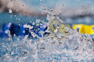 Italy's Nicolo Martinenghi Takes WJR Under 27 With 26.97 in 50 Breast
