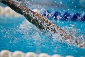 Erin Voss destroys national record at day 4 prelims of YMCA Nationals
