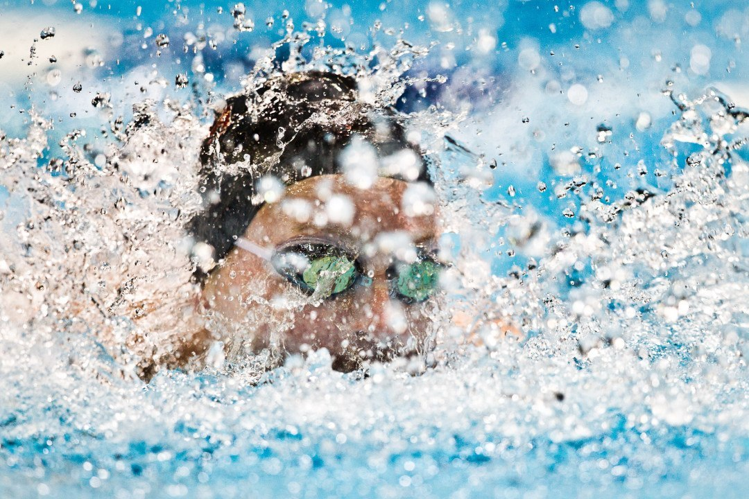 5 Reasons Swimming Is Unlike Any Other Sport