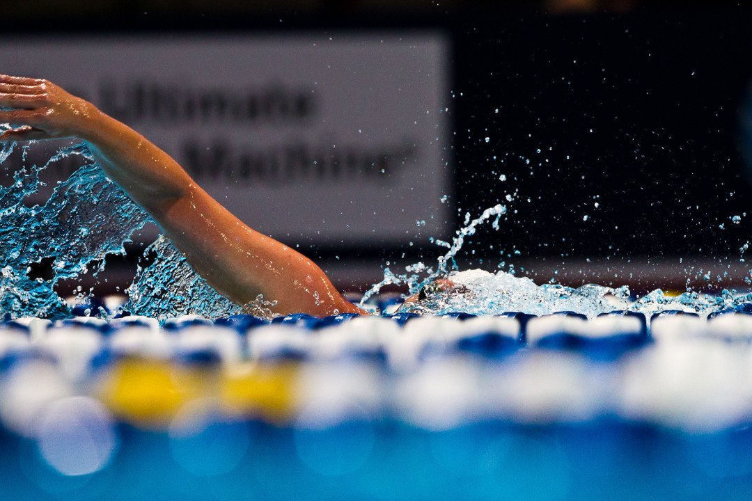 Sycerika McMahon Headlines 10 Northern Irish Swimmers for Commonwealth Games