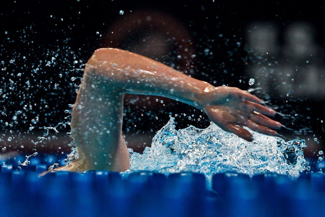 Madelyn Donohoe Wins 3 of 4 Events On Final Night of Buffalo Sectional
