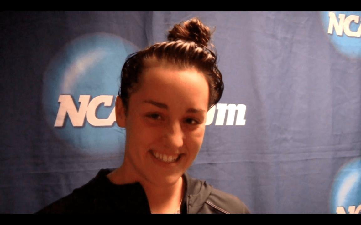 USC Picks Up Big Transfer From SDSU All-American Sprinter Anika Apostalon