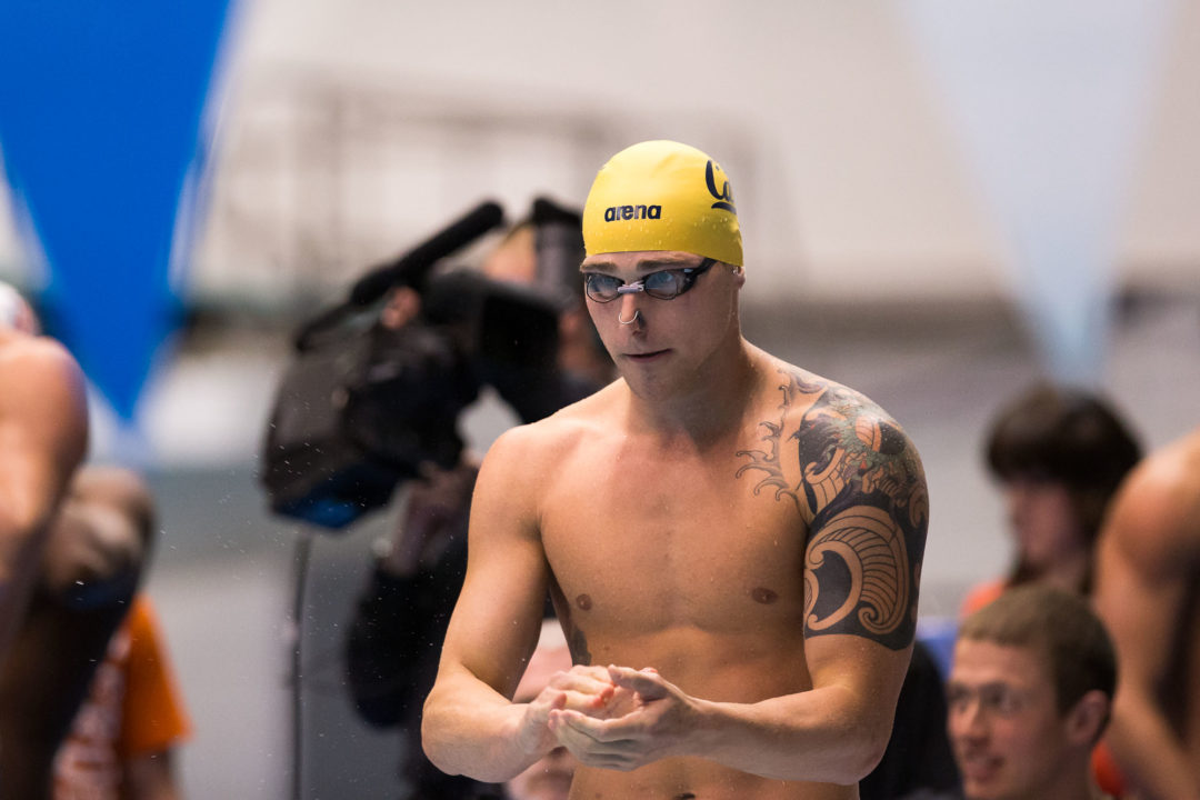 2014 Pac 12 Men's Championships: Day 3 Up/Downs