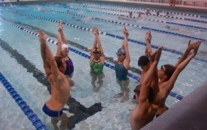 Streamline, Mercersburg Swim Camps