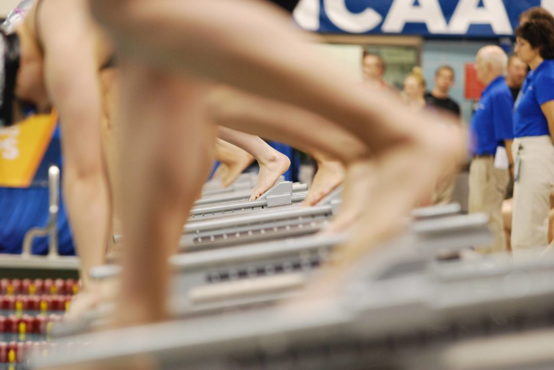 2014 Women's NCAA Championships: Day 1 Photo Highlights