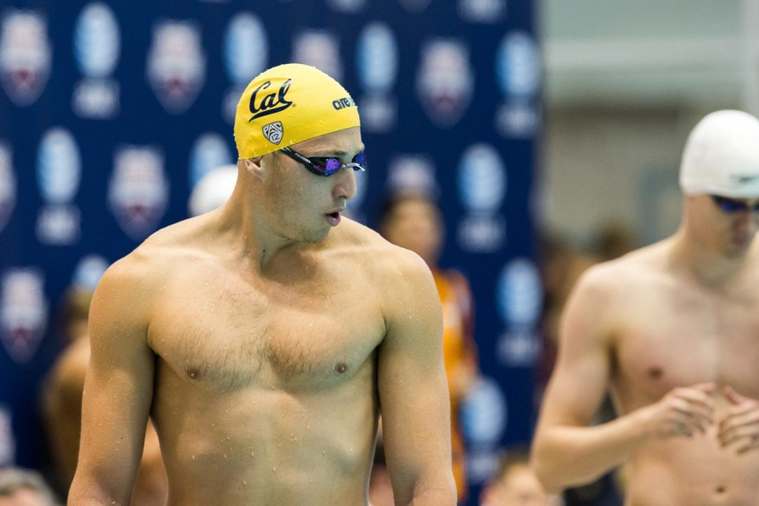 Arizona Wins First Ever Pac 12 200 Medley Crown to Begin 2014 Men's Championship Meet