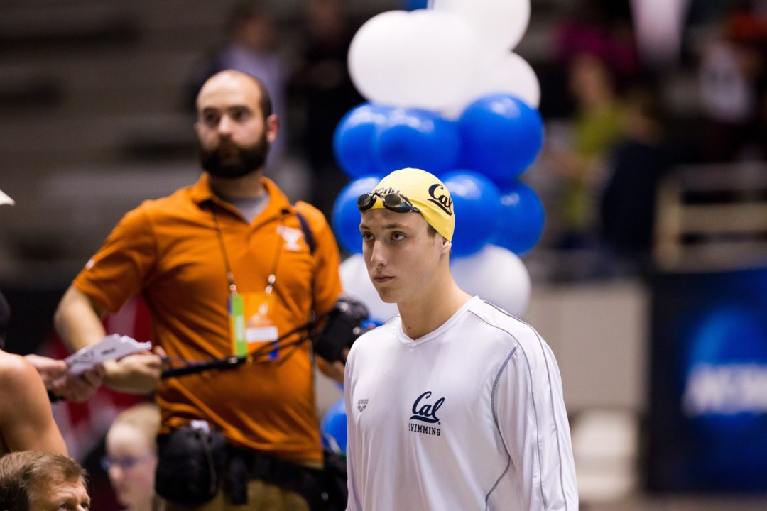 2014 M. NCAA Championships: Day One Quotes