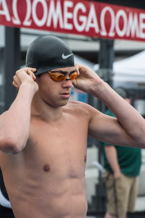 NASA Showcase Classic Opens:  Marciano, Andrew, Mack top multiple events after day 1 prelims
