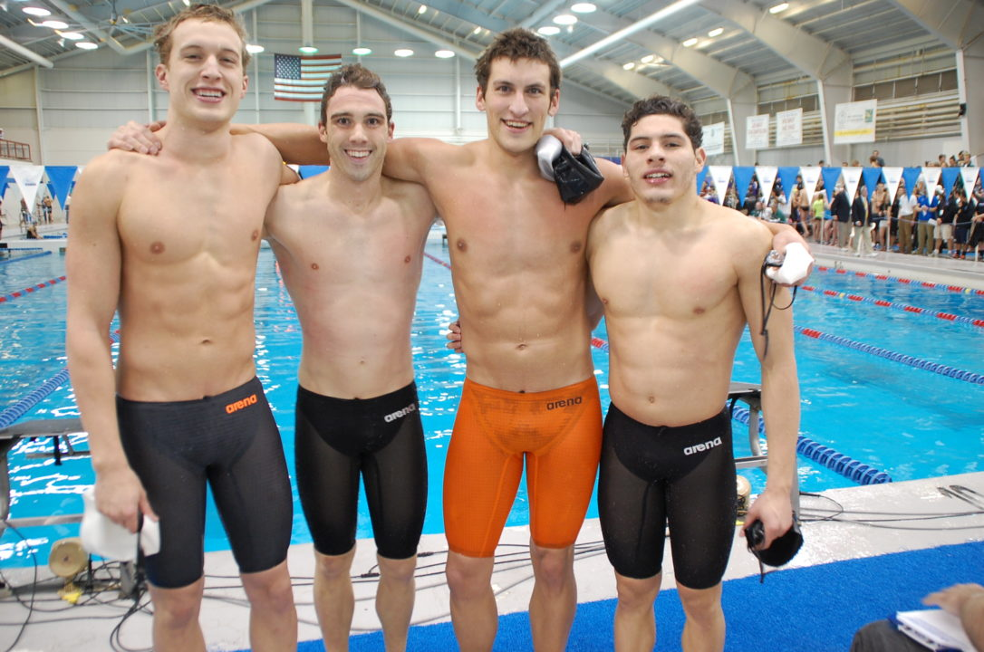 2014 NAIA National Championships – Men – Day Two: Ramirez with Two Records, Ax Gets One