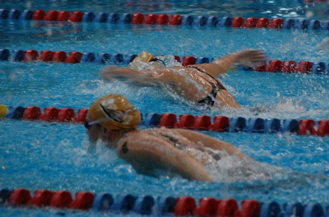 2014 NAIA National Championships – Women – Day Three Up/Down