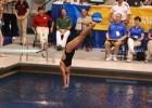 NCAA Diver