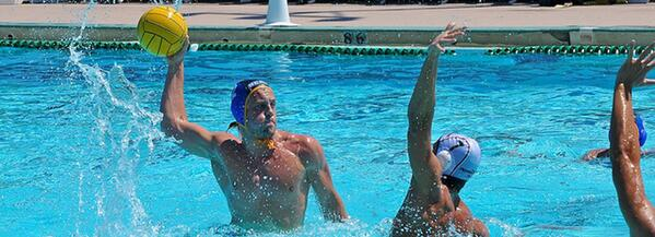 UCSB Water Polo player dead after being pulled up from bottom of swimming pool