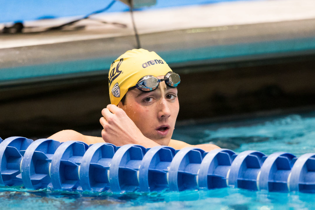 2014 Men's Pac-12 Championships: Day 4 Prelims Real-Time Recaps