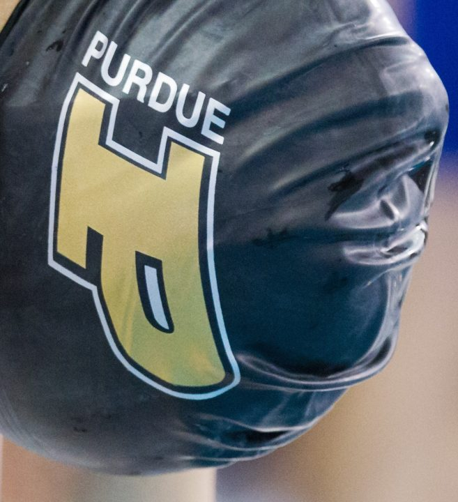 Loschiavo, Hakan Set To Return To Purdue For 2020-2021 Season