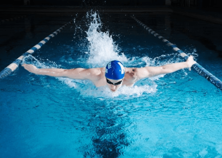 Mercersburg Swim Camps: Learn Innovative Techniques and Have Fun