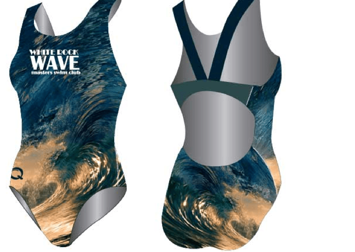 "Swim Gear: Q Swimwear Design Contest, ""Your Style on Your Suit!"""