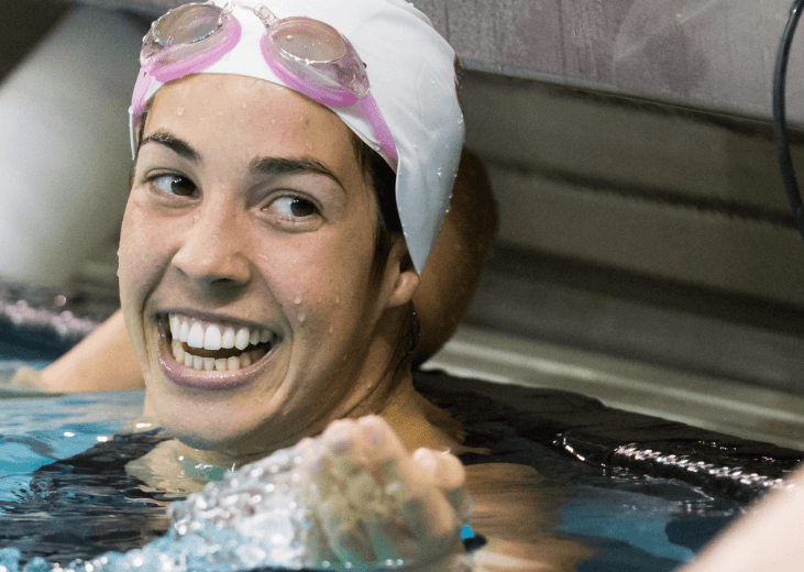 DiRado Named Pac-12 Swimmer of the Year; Franklin Freshman of the Year