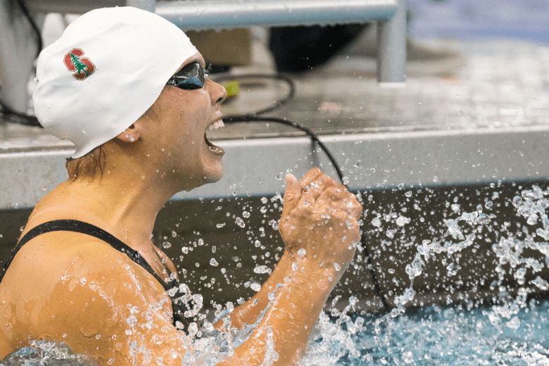 United States Women Crush 14 Year-Old American Record In 4×50 Medley Relay