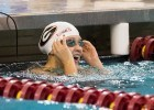 Olivia Smoliga, Georgia, 50 Free 2014 NCAA Champion (Tim Binning, theswimpictures)