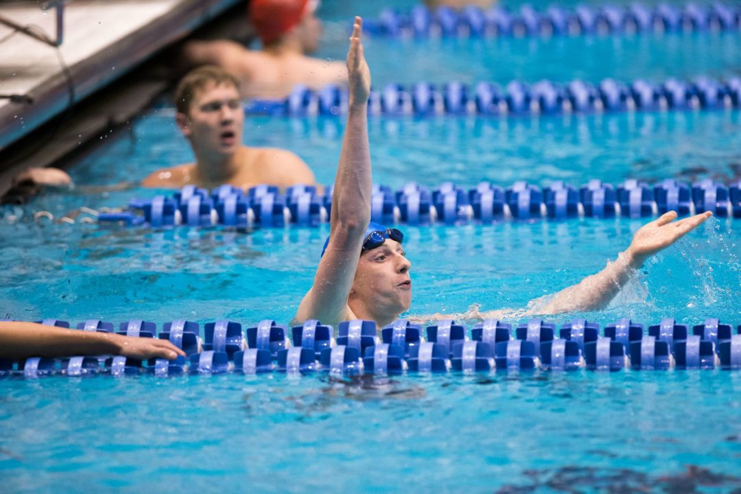 2015 SEC Swimming & Diving Championships: Day 2 Ups/Mids/Downs/Scoring Projections