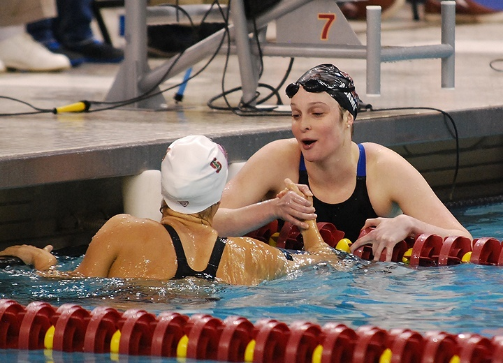 2014 Women's NCAA Championships Day 3 Finals: Real-Time Recaps