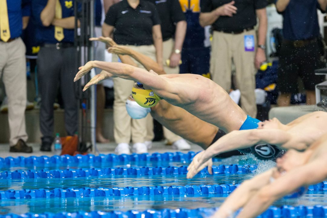 Where to Watch the NCAA Division I Championships
