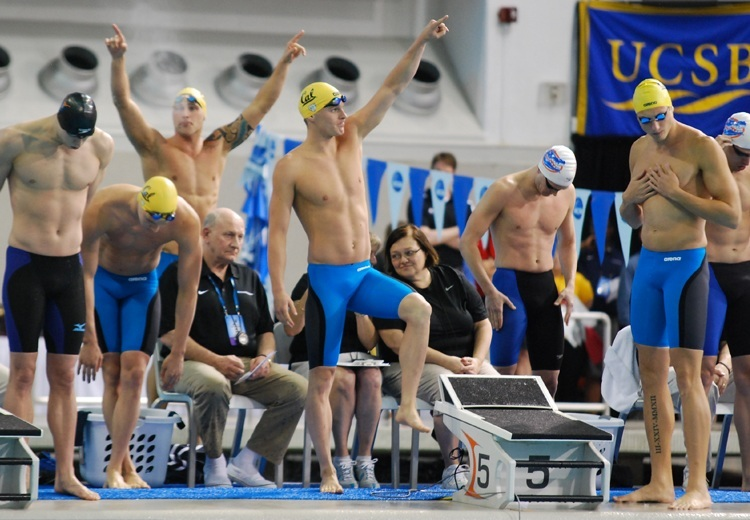 2014 Men's NCAA Championships: Day 3 Ups/Downs