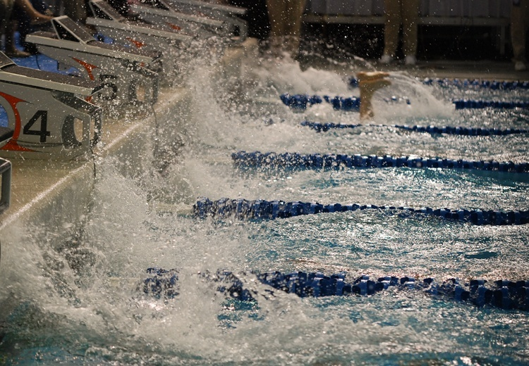 Meghan Small, York Y girls with big day 4 prelims session at YMCA Nationals