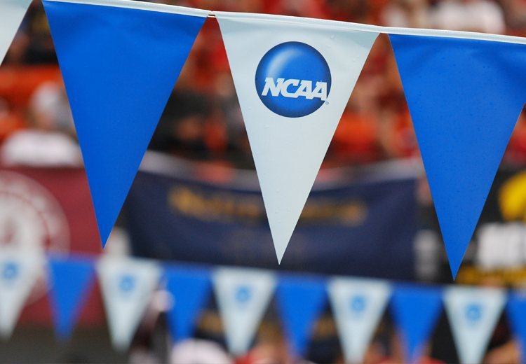 Top Four Remain Unchanged in Latest CSCAA NCAA Division III Polls