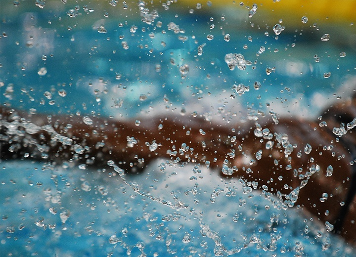 Meet Records Continue To Fall At CANA African Championships