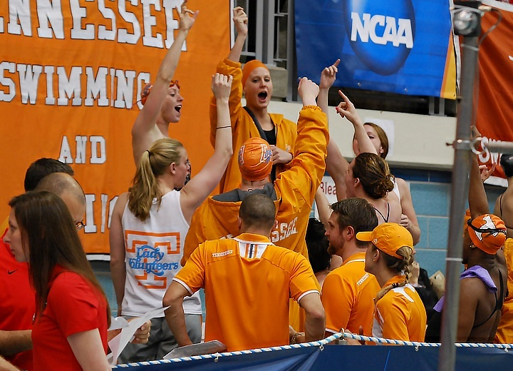 University of Tennessee Phases Out Lady Vols Name for Women's Sports