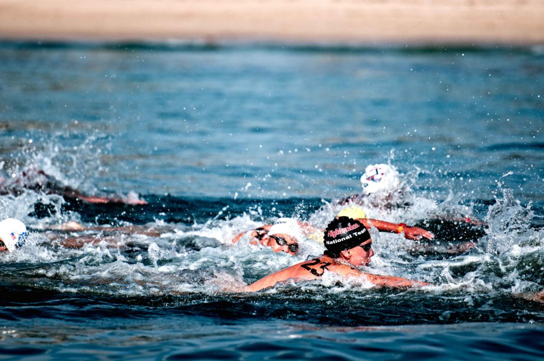 IOC Announces Open Water, Diving, Polo, Synchro Qualifying Systems for 2016 Olympics