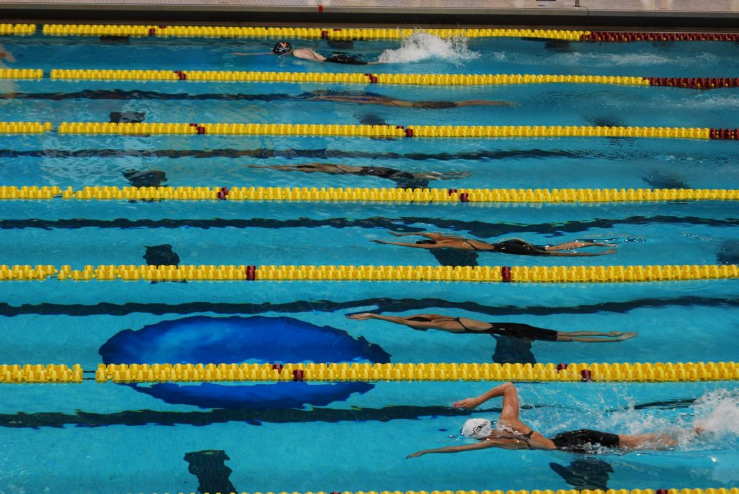 The Wacky World of Swimoffs: Anika Apostalon to Swim Two Swim-Offs at Once