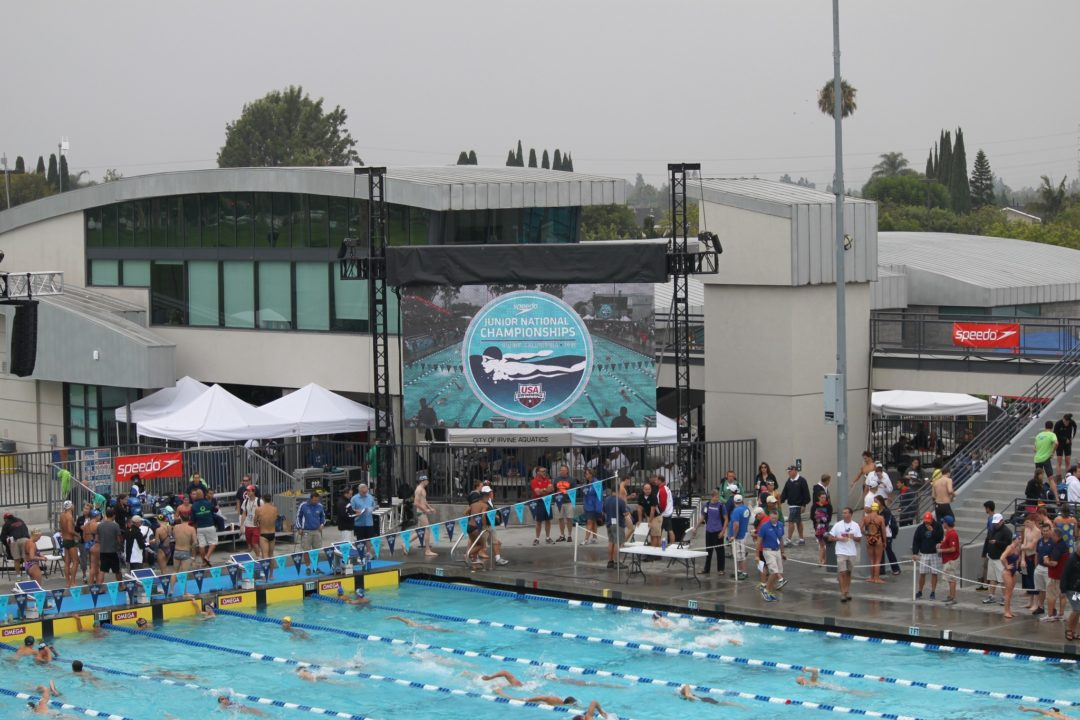 Phelps is Back; Don't Wait to Buy Tickets for Summer Nationals