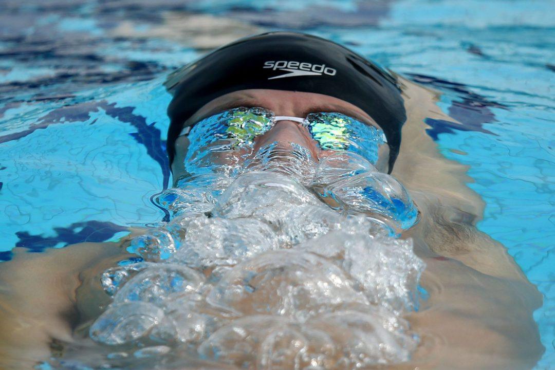 JSerra Catholic High School announces new Aquatics Director and Head Swim Coach