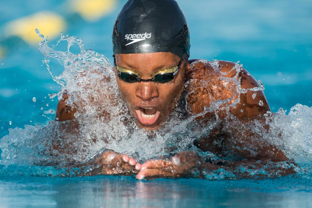 Atkinson to lead Jamaican Commonwealth Games team, 6 swimmers to attend