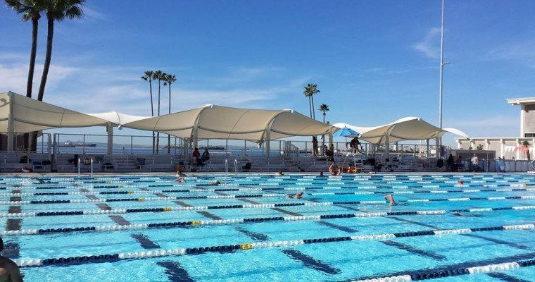 Long Beach funds less than anticipated, but Belmont Plaza Pool renovation atop city's priority list
