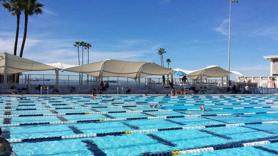 Long Beach Funds Less Than Aned But Belmont Plaza Pool Renovation Atop City S Priority List