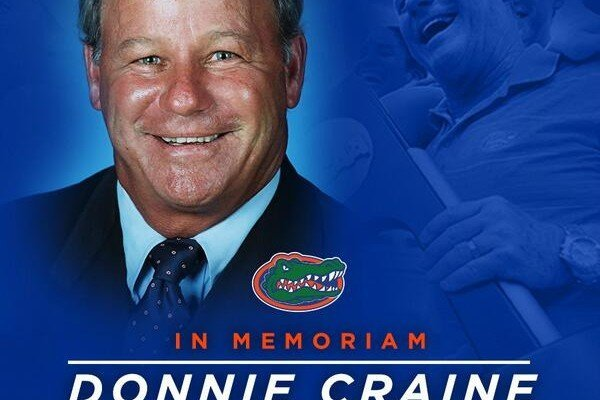 Florida Diving Coach Donnie Craine Killed In a Boating Crash Off The Coast Of Florida