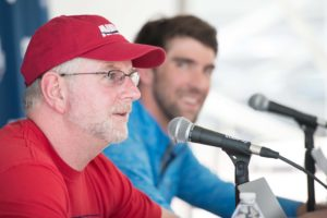 SwimSwam Podcast: Bob Bowman Responds to SwimSwam's ASU Redshirt Comments