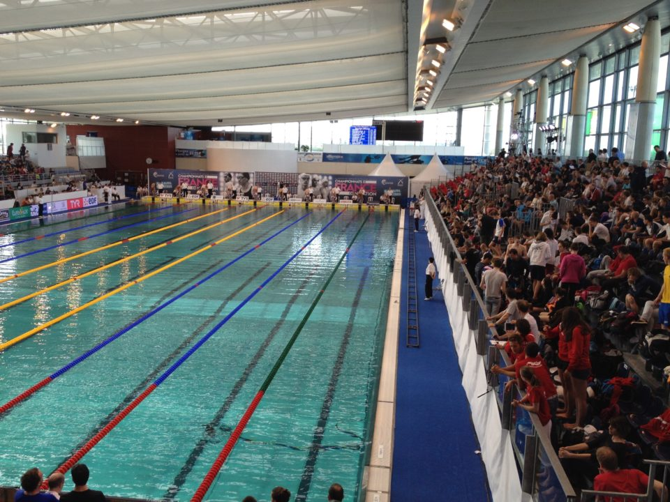 France Continues to Fill its Roster for Euros on Day Four of Nationals in Chartres