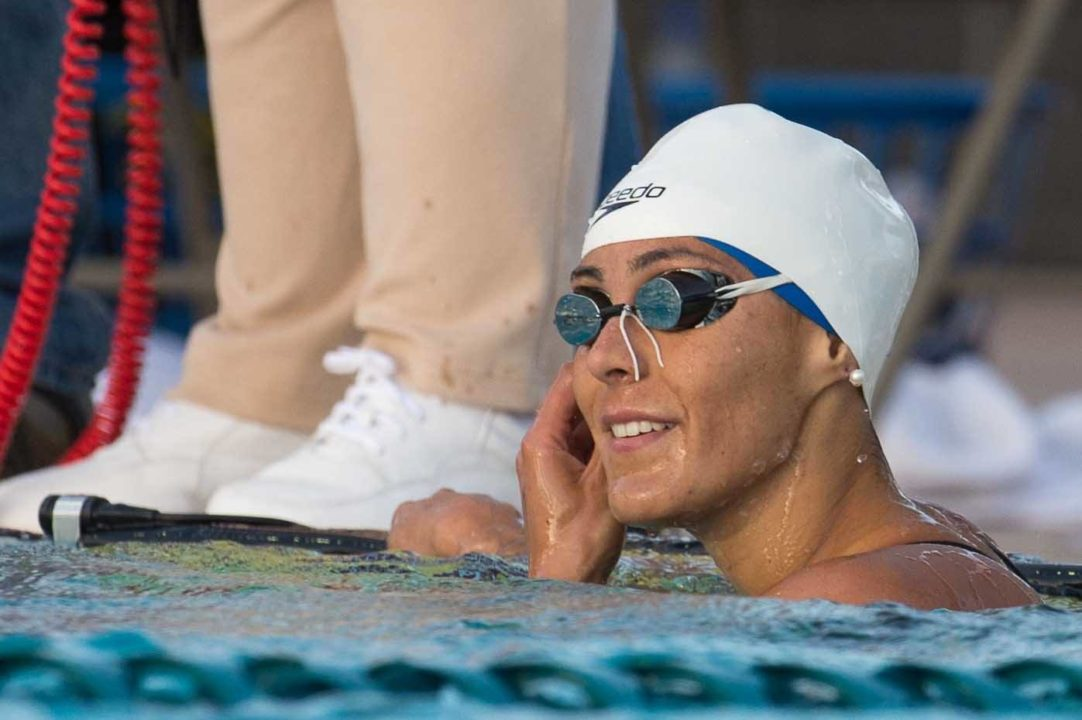 Mexico threatens to send Fernanda Gonzalez home from Pan Ams for unsponsored suit